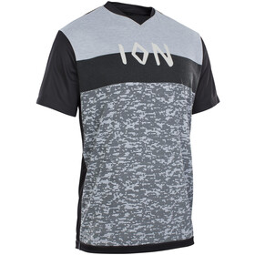 ION Scrub AMP T-shirt Heren, black